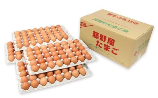 【定期便】久住高原 平飼いたまご 箱たまご 10kg×6ヶ月 180個入