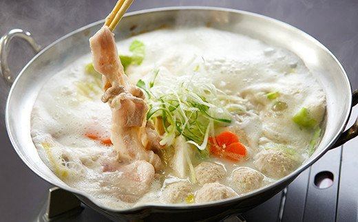 奥豊後豚 とろ~り 豆乳鍋 うどん麺 セット 計2kg 3~4人前